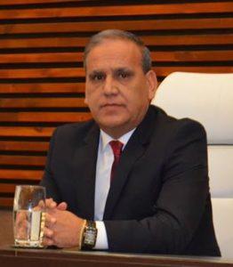 Rodolfo Amaral